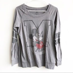 Disney Parks Mickey Mouse Graphic Shirt